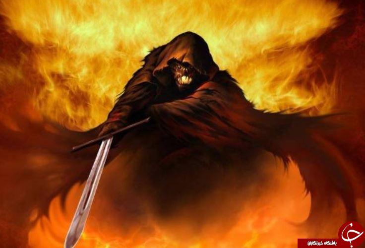شیطان از چه راهی بر انسان تسلط پیدا میکند؟