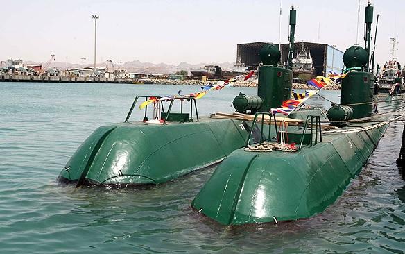 از نبود فشنگ برای مقابله با صدام تا ساخت ناوشکن و زیر دریایی