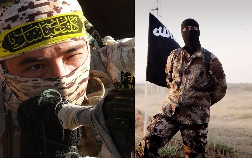 همهچیز درباره سقوط آخرین دژ داعش به دست فاطمیون/ از کشف قرصهای تروریستپسند تا غنیمتی بزرگ در دست رزمندگان+فیلم و تصاویر