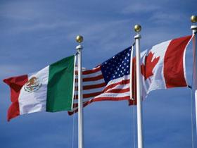 لری کادلاو: پیمان جدید تجارت آزاد آمریکای شمالی در آرژانتین امضاء خواهد شد