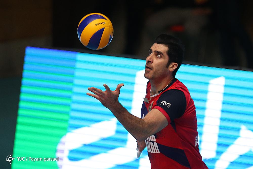 اعتبار والیبال ایران در گرو تیمی نیمهکاره / خاتم اردکان آبروداری میکند؟