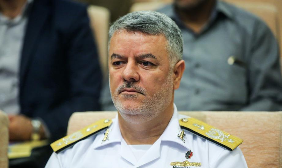 مهم تریم ویژگی نیروی دریایی ارتش؛ نیروی انسانی آگاه و برآماده از انقلاب