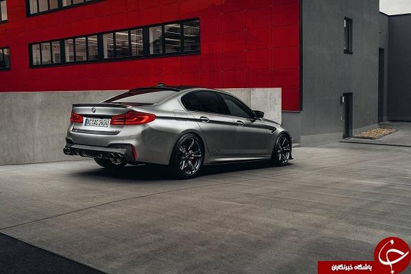 خودرو جدید سری M کمپانی بیامو معرفی شد +تصاویر