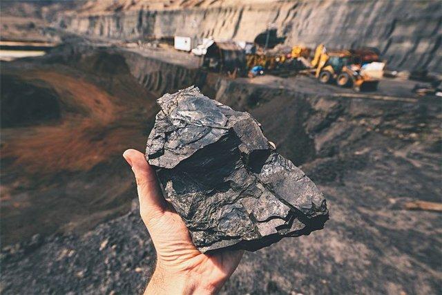 تا400 سال دیگر زغال سنگ داریم/چین و هندوستان تقاضای عقد قرار داد های طولانی مدت را ارسال کردند