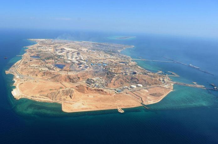 جزیره ای کوچک و دورافتاده که یک ایران مدیون آن است!+ فیلم