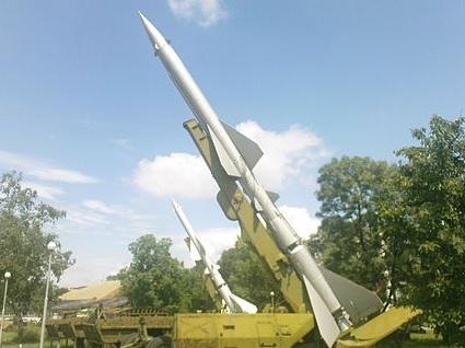 از شمال هند تا اسرائیل زیر سیطره موشک مشکات