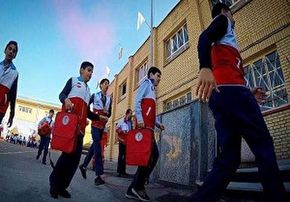 باشگاه خبرنگاران - ۵۹۴ هزار دانش آموز آذربایجان غربی در مانور زلزله شرکت کردند