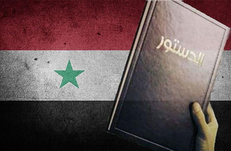 بیم و امیدها برای تشکیل کمیته قانون اساسی سوریه در ایستگاه قزاقستان