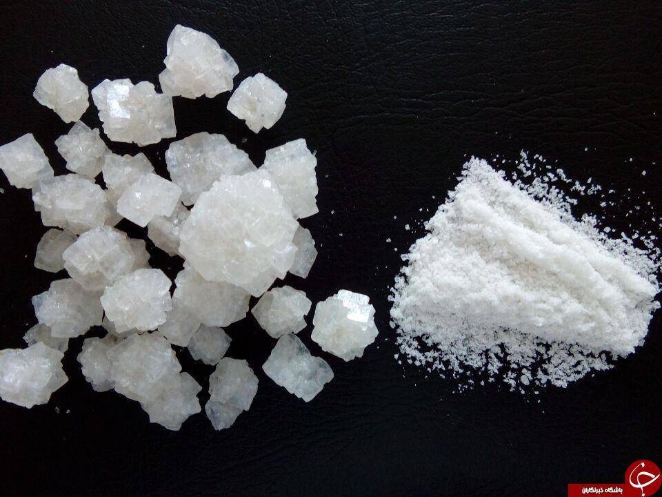 همه آنچه از سنگ نمک نمیدانید! / وجود سنگ نمک در خانه چه خواصی دارد؟ / کاهش استرس و دفع انرژی منفی به کمک سنگ نمک!