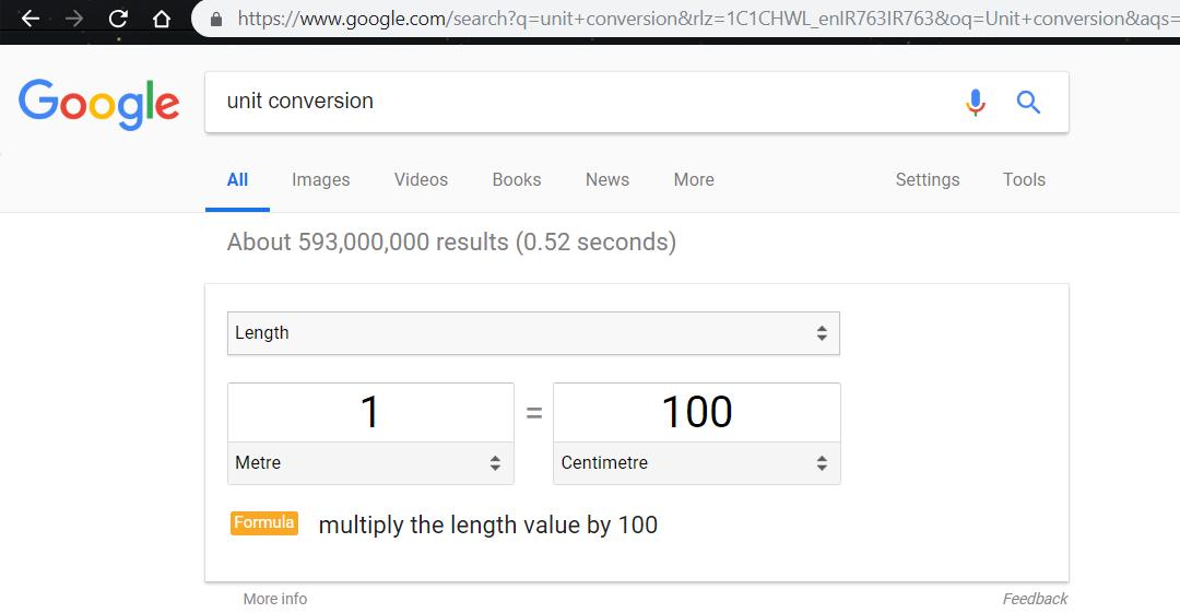 چند ترفند جالب برای استفاده بهتر از گوگل +آموزش تصویری