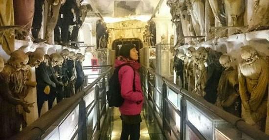 ترسناک ترین موزه های جهان در کدام کشورها قرار دارد +تصاویر