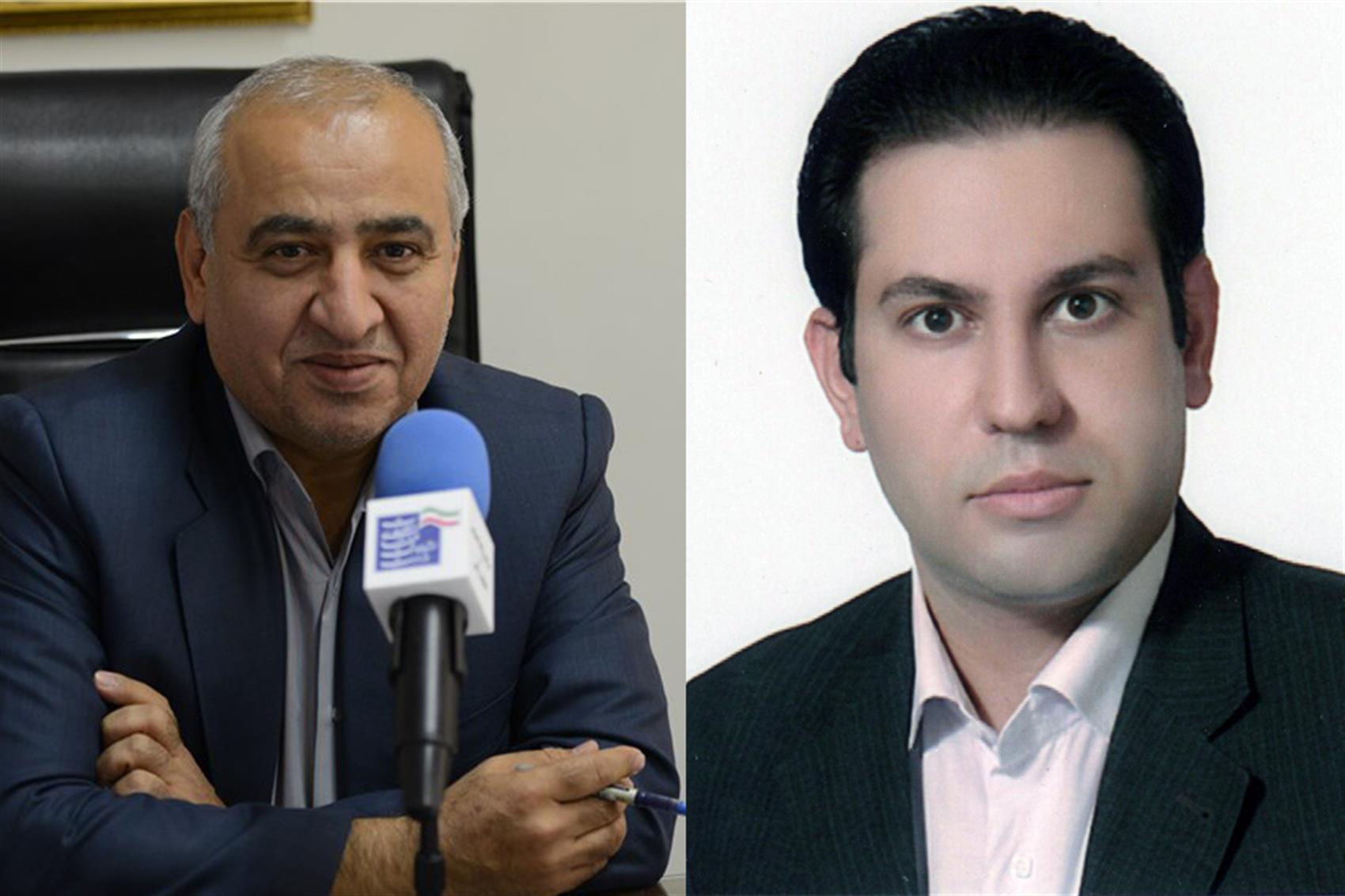 «محمد رضا قادری» به عنوان عضو هیات مدیره شرکت ملی پست منصوب شد