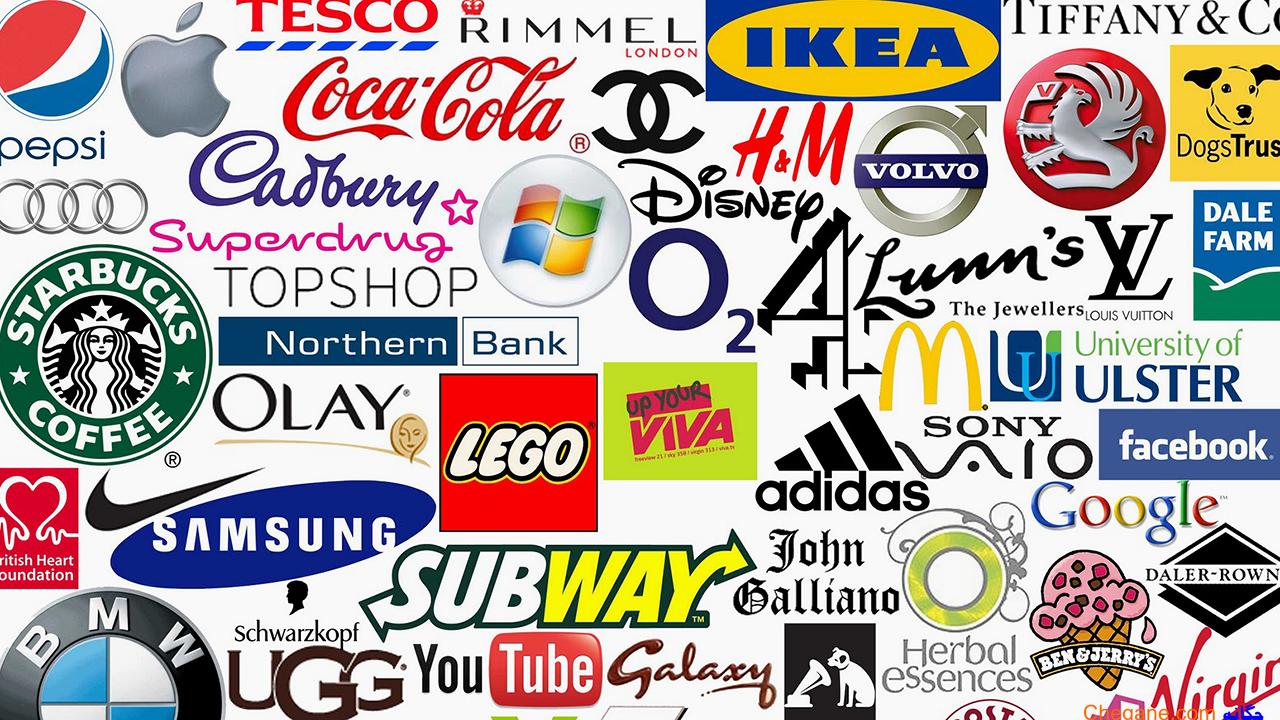 نشانهای تجاری معروف چه رازی پشت خود پنهان کرده اند؟