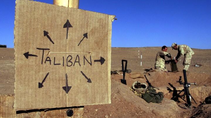 افغانستان و مأموریت رو به پایان طالبان