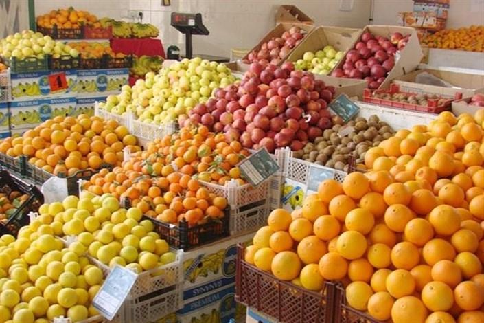 کمبودی در توزیع میوه شب یلدا وجود ندارد/تولید سیب درختی در ایران سه برابر مصرف داخل