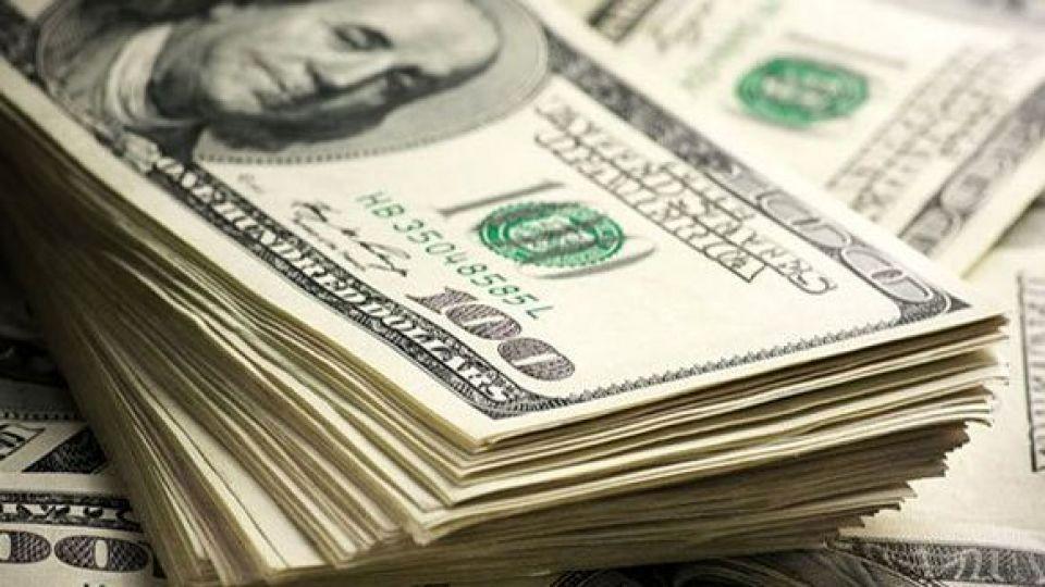 دلار تک رقمی می شود
