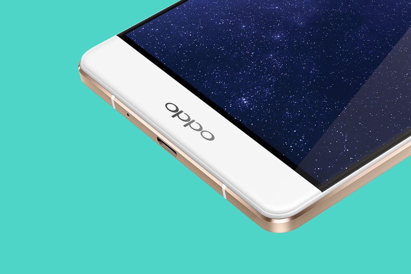 اوپو از تولید گوشی هوشمند تاشوی خود خبر داد