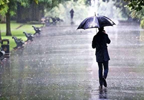 باشگاه خبرنگاران - بارندگی بیش از ۲۵ میلی متر در بوکان