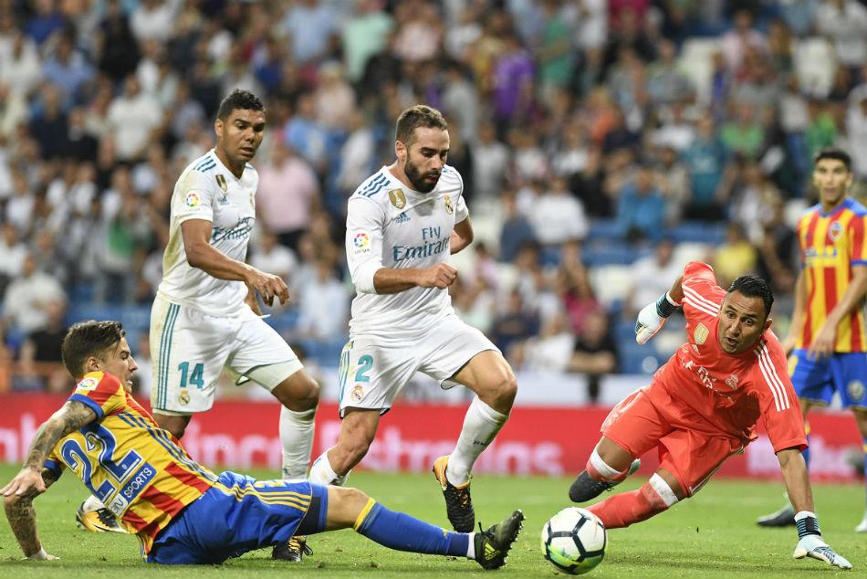 نبرد دشوار یوونتوس در فلورانس/پذیرایی رئال مادرید از خفاش های زخم خورده