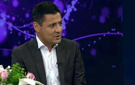 باشگاه خبرنگاران -فغانی: جرأت نمیکنم در خانه فوتبال تماشا کنم!/ سال ۹۷ یکی از سالهای پربار زندگی ام بود/ دروغ سیزده بلد نیستم
