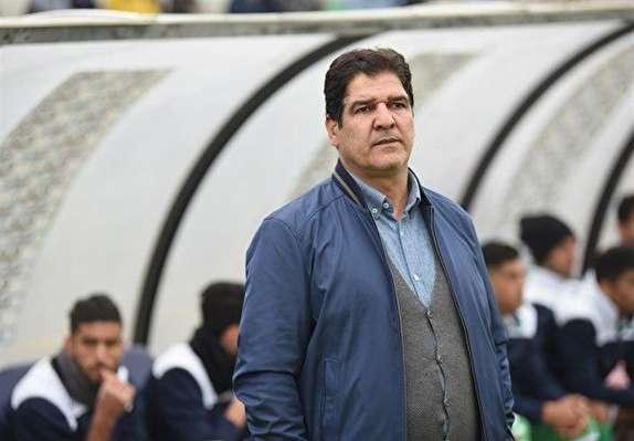 باشگاه خبرنگاران -مهاجری: عیدی خوبی به هواداران خود دادیم/ مردانگی ام قبول نمیکند که سکوی پرش یک تیم دیگر باشم