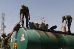 18000هزار لیتر گازوئیل قاچاق در کهگیلویه و بویراحمد کشف شد
