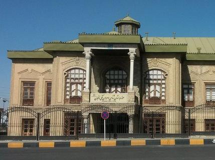 استقبال بی نظیر گردشگران نوروزی از موزه مردان نمکی + عکس