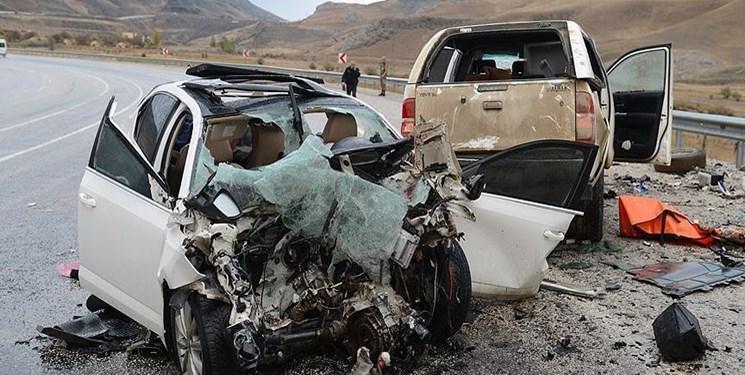 امداد رسانی به ۱۴۴ مصدوم حوادث جادهای سیستان و بلوچستان