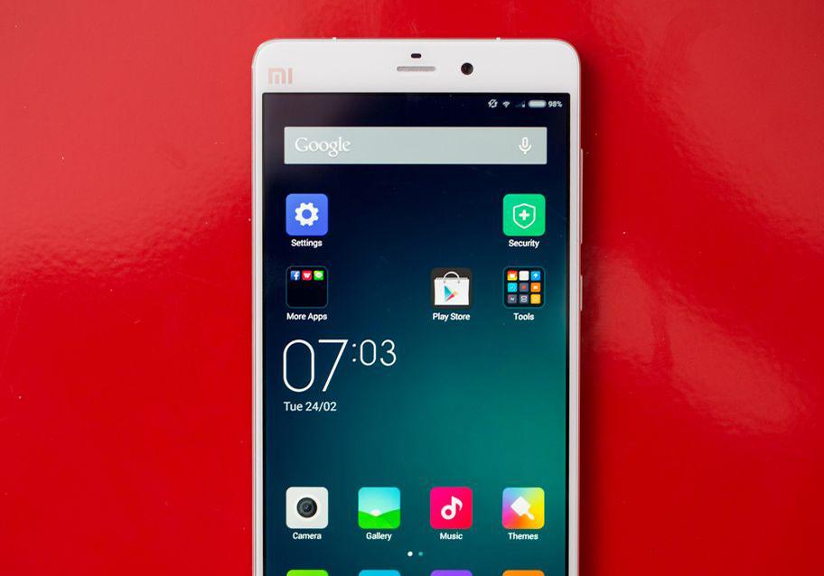 رشد بینظیر فروش گوشیهای هوشمند شیائومی