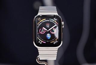 اپل مجدداً به عنوان برترین تولیدکننده ساعت هوشمند در جهان شناخته شد