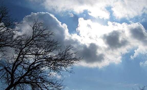 باشگاه خبرنگاران - پیش بینی آسمان ابری و باد شدید در سمنان