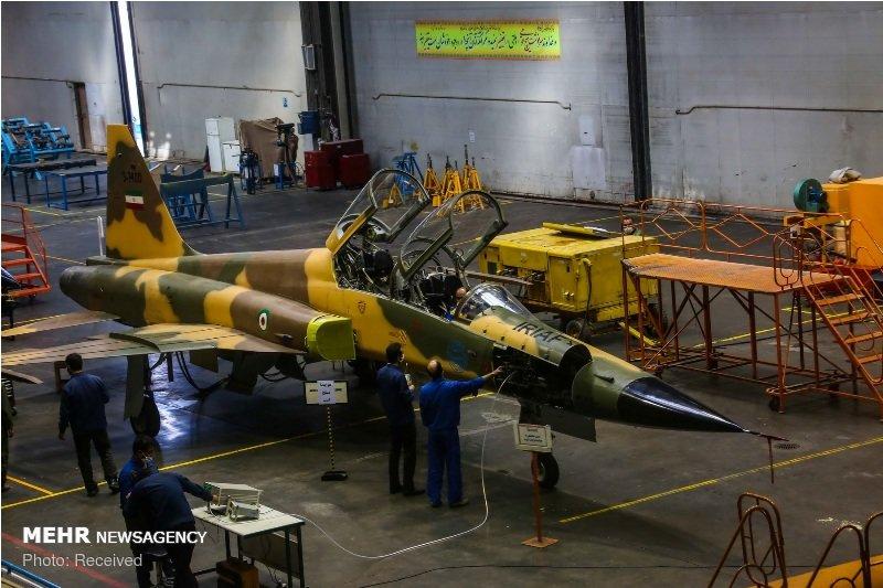 ۵ دستاورد بینظیر صنعت هوایی در سال ۹۷/از جنگنده ۱۱ هزار قطعهای کوثر تا اولین پهپاد پهن پیکر ایران