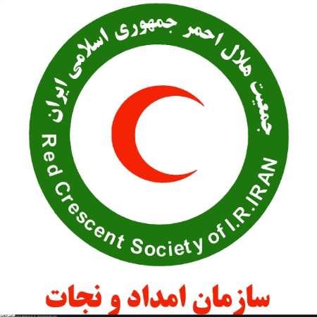 ادامه امداد رسانی به مناطق سیل زده شیراز