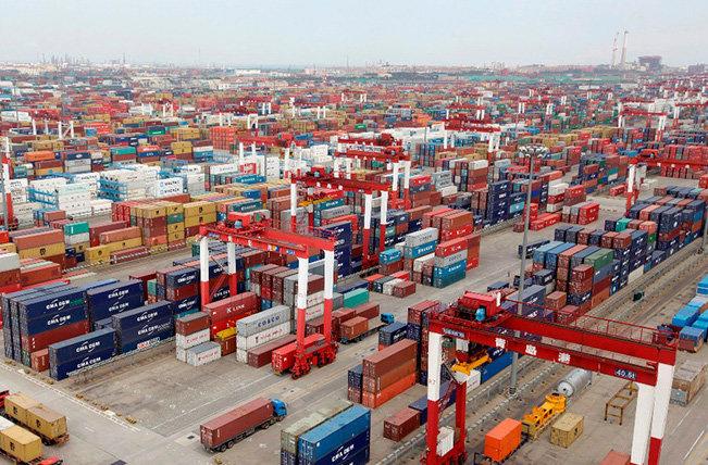 صادرات استان فارس در سال ۹۷ به مرز ۲۹۳ ملیون دلار رسید