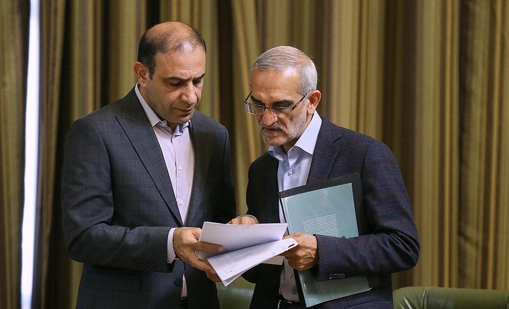 اشتباه شورای شهری ها خرج میلیاردی روی دست تهرانی ها گذاشت