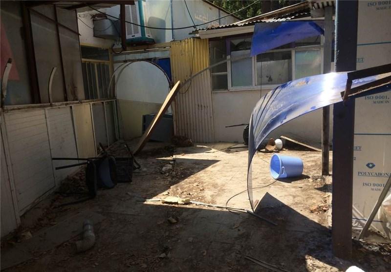 روند عادی سازی مدارس آسیب دیده از سیل شیراز در الویت است