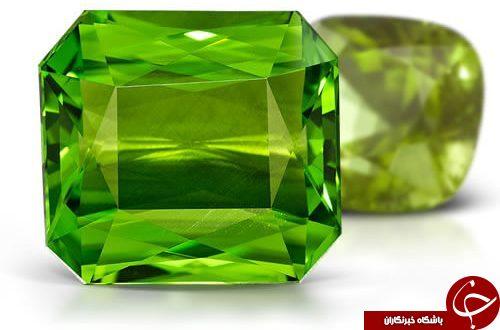 معرفی و بررسی مشخصات سنگی جادویی به نام؛ سنگ زبرجد