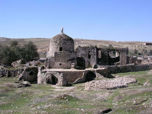 بلاد شاپور، شهری تاریخی و دیدنی برای گردشگران نوروزی