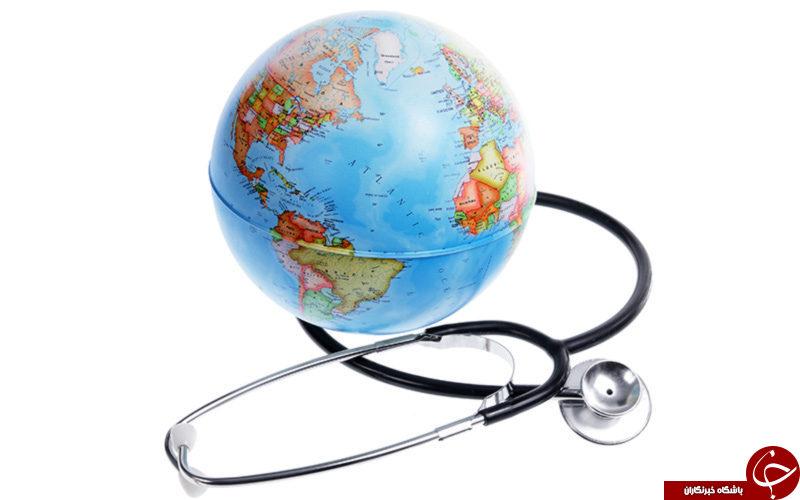 معرفی مهمترین قطب های گردشگری پزشکی در جهان +ویژگی ها
