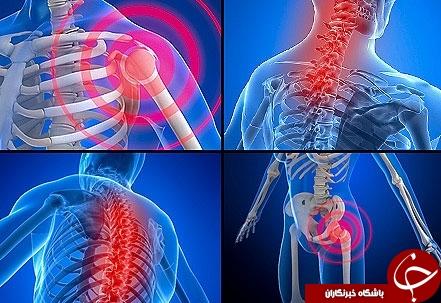 همه آنچه که درباره یک بیماری ناشناخته به نام فیبرومیالژی باید بدانید+ معرفی انواع دردها و راهکارهای درمانی