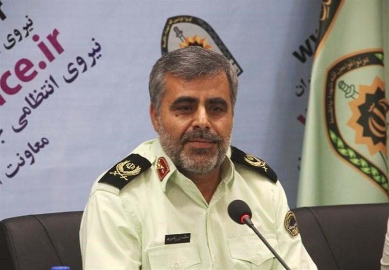 گروگان جوان با تلاش ماموران انتظامی سیستان و بلوچستان آزاد شد