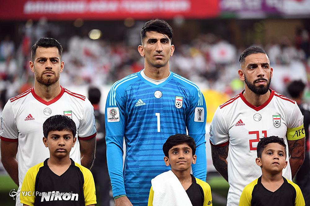 تمام مربیان تیم ملی فوتبال ایران در یک نگاه