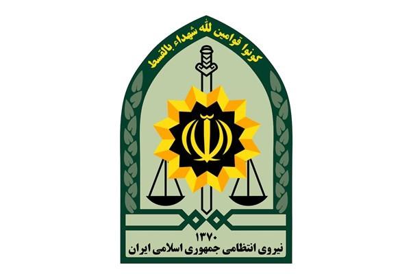 رضایتمندی مسافران نوروزی از عملکرد پلیس در فارس