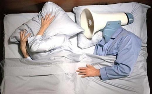خوابی راحت با دمنوشهای طبیعی/ مبتلایان به خُروپُف چه موقع باید به متخصص خواب مراجعه کنند؟