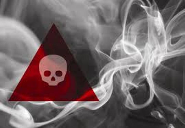 مسمومیت ۳ نفر با گاز مونوکسید کربن