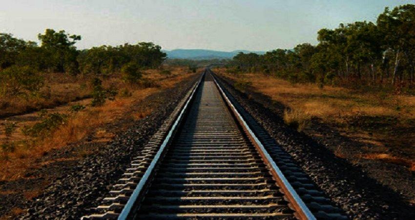 راه آهن تهران - جنوب مسدود شد