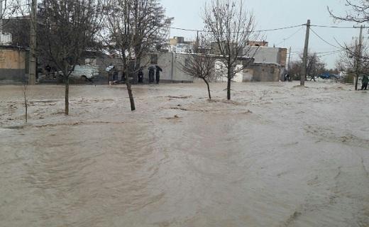 آخرین اخبار از وقوع سیل در استانها/ سد