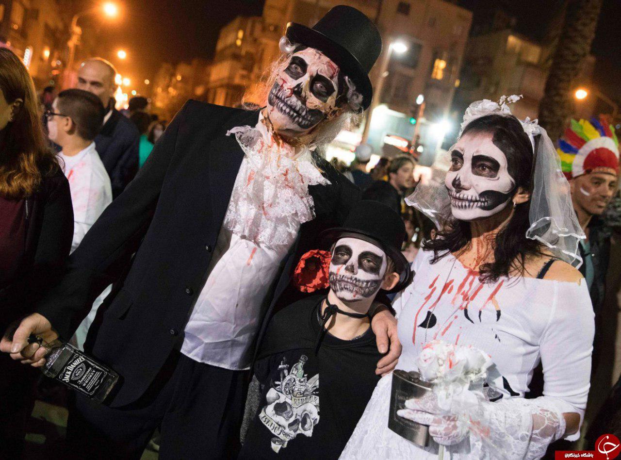 سیزده بدر روز جشن صهیونیست به مناسبت کشتارهزاران ایرانی