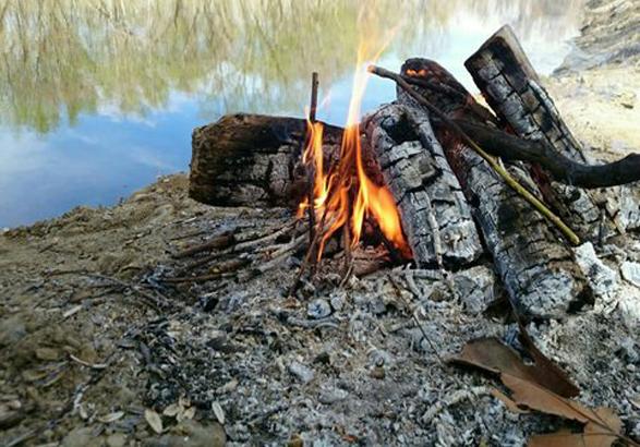 آتشسوزی در جنگلها و مراتع جریمه نقدی دارد