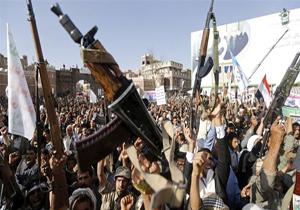 باشگاه خبرنگاران -نیروهای یمنی به متجاوزان در استان حجه ضرباتی سهمگین وارد کردند